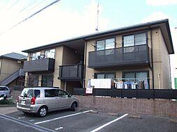 ヴィラ恋の田[B103号室]の外観