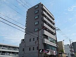 STOビル[7階]の外観