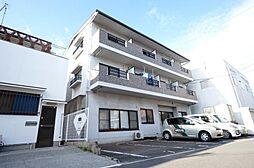 サンライズNAKAMURA[301 号室号室]の外観