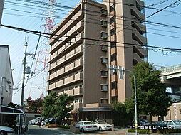 グランドゥール西岡[6階]の外観