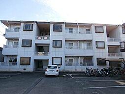 第2マンション岡本[3階]の外観