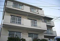 愛知県名古屋市瑞穂区日向町3丁目の賃貸マンションの外観