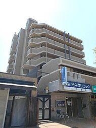 ブランカベルヴィル[3階]の外観