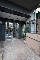 福岡県福岡市城南区別府4丁目の賃貸マンションの外観