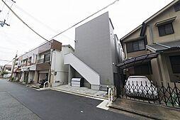 Attic堺(アティックサカイ)[2階]の外観