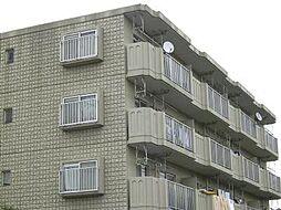 グリーンタウン宇田川[3階]の外観