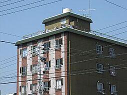 アークハイツ平野[5階]の外観