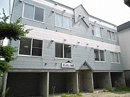 RARA本町[3階]の外観