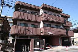 埼玉県戸田市南町の賃貸マンションの外観