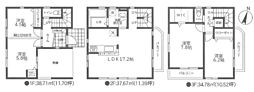 大宮駅 4,498万円