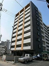 S-FORT筑紫通り[8階]の外観