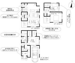 西新井駅 4,280万円