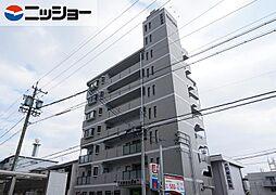 エントピアミズノ[5階]の外観