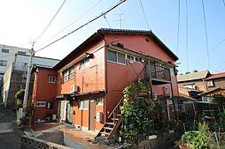 山口県下関市東神田町の賃貸アパートの外観