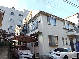 モンシャトー小金井[1階]の外観