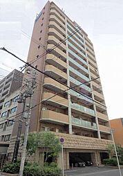 プレサンス堺筋本町フィリア[2階]の外観