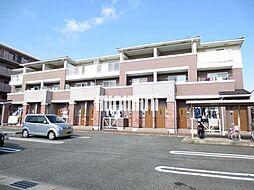Mt.オータム[2階]の外観