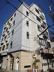 パルコア弁天[3階]の外観