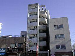 レディース徳川[5階]の外観