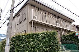 シティハイム本山[202号室]の外観