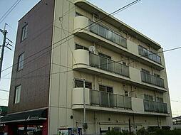 ユニオン西岩田[303号室]の外観
