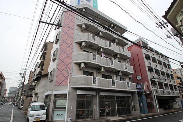 アメニティ21 3階の賃貸【広島県 / 広島市中区】