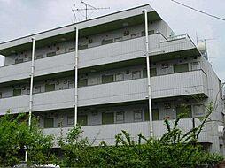 トップ下赤塚NO1[3階]の外観