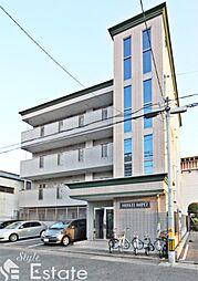 SANKEI HOPE'Z[1階]の外観