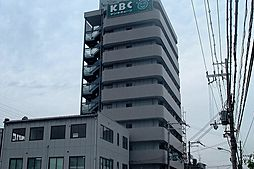 KBCビル[8階]の外観