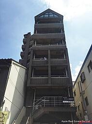 トーケン設計戸畑駅前I[3階]の外観