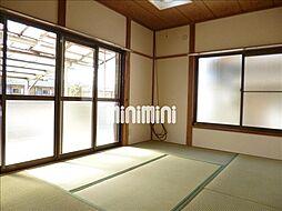 [一戸建] 静岡県富士宮市山宮 の賃貸【/】の外観