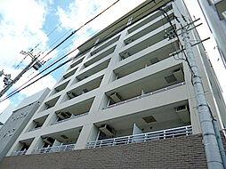 グランシャルマン新大阪[3階]の外観