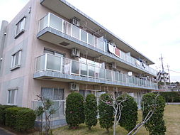 GREACE RESIDENCE グレースレジデンス東松戸[1階]の外観
