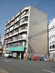 宮本マンション[2階]の外観