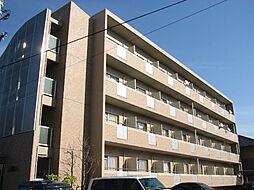 ウエストコートKUROZUMI[106号室]の外観