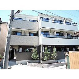 東京メトロ千代田線 北千住駅 徒歩7分の賃貸アパート