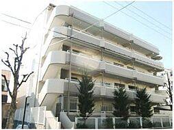エレガント阪上[4階]の外観