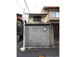 [一戸建] 京都府京都市上京区須浜町 の賃貸【/】の外観