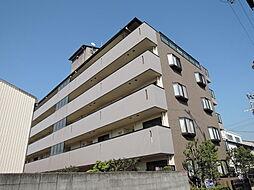フォレストコート岸和田[403号室]の外観