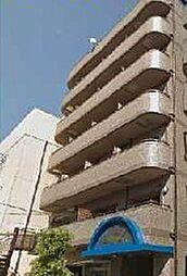 大阪府大阪市住之江区新北島1丁目の賃貸マンションの外観