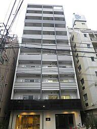 ルクシェール浅草[3階]の外観