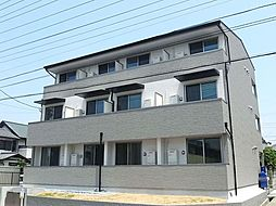 ディオネ八千代台[1階]の外観