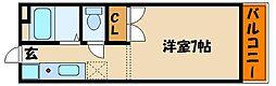 ハイツTAKAHASHI[2階]の間取り