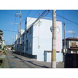 寿マンション[201号室]の外観