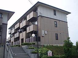 ボナール梅美台 I号館[3階]の外観
