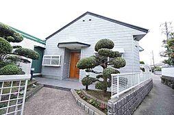 [一戸建] 兵庫県宝塚市星の荘 の賃貸【/】の外観