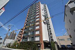 ハーモニーレジデンス名古屋新栄[8階]の外観