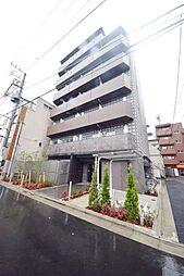 都営大江戸線 清澄白河駅 徒歩5分の賃貸マンション