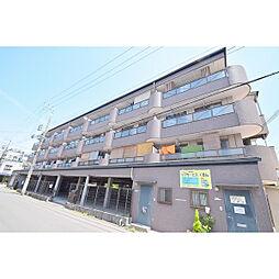 Osaka Metro今里筋線 新森古市駅 徒歩4分の賃貸マンション
