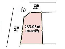 横浜市青葉区つつじが丘